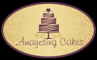 Amayesing Cakes